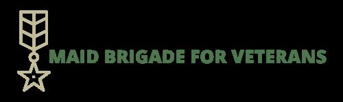 Maid Brigade For Veterans